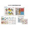 Cartes et plateaux - Kit complémentaire