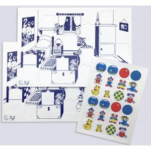 La chambre de Léa - Kit supplémentaire